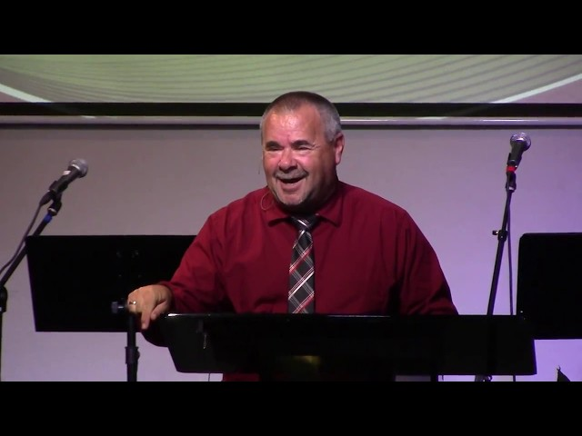(9-24-17) Going From Bad To Good - Genesis 29:20 - Guest Pastor, Rev. Deryl Lackey