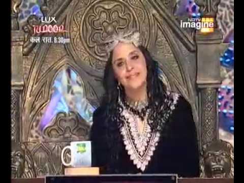 Rahat FAK, Show Start Sing Anamika, O Re Piya