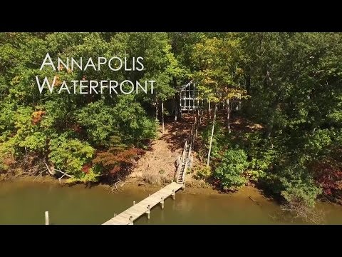 Annapolis Waterfront - 318 Kingsberry Dr  Annapolis, Maryland 21409
