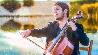 River Flows in You - Cello & Piano Orchestral Version ft. David Solis