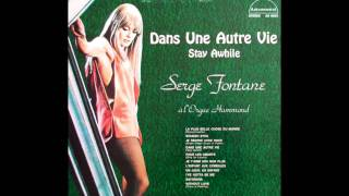 Serge Fontane - Je T'Aime Moi Non Plus (Serge Gainsbourg Cover)