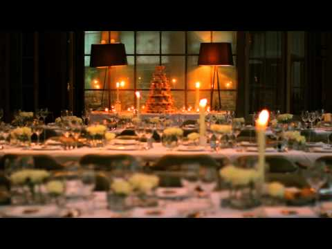 Babington House promo film