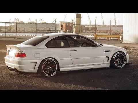 The Last True M; BMW M3 (E46) | 4K