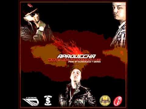 Nova y Jory ft Daddy Yankee-Aprovecha letra lyrics(radio rip buena calidad)