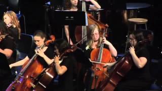 Video HEHS Spring Orchestra Concert 5 21 14 download MP3, 3GP, MP4, WEBM, AVI, FLV September 2018