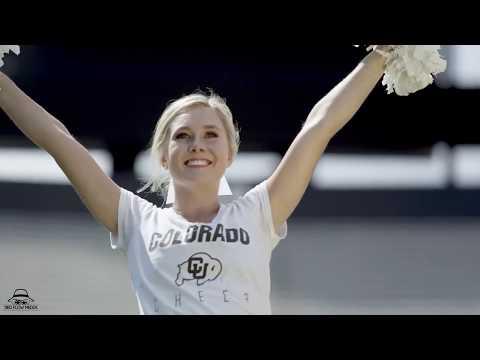 Boulder Alpha Phi Recruitment Video 2017