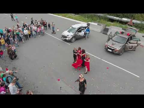 Автоледи 2018 Дудинка