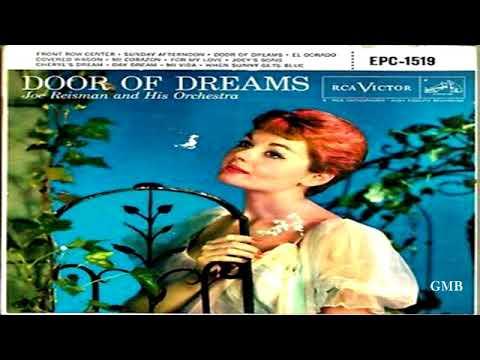 Joe Reisman - Door of dreams (1957) GMB