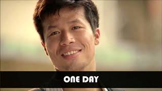 """Life Vest Inside - Kindness Boomerang - """"One Day""""