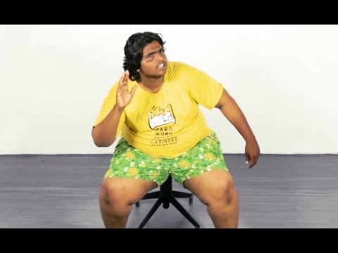 Jilebi -  New Tamil Comedy Short Film 2015