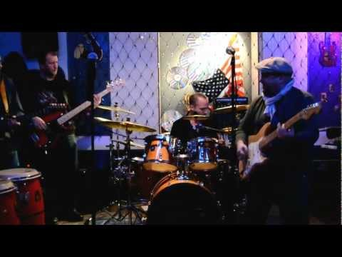 SCENE OUVERTE au Jazz N' Rock Café !!!!
