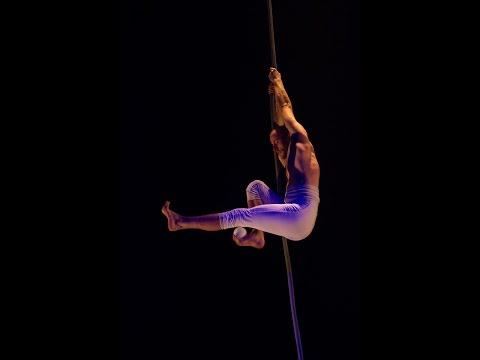 Michael Traynor - Aerial Rope