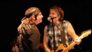 Born 2 Rock in the USA  - Springsteen and Mellencamp Tribute