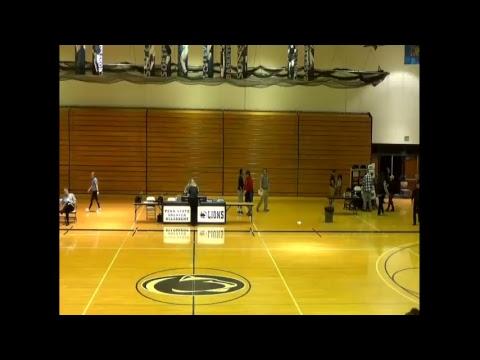 PSUGA Men's Basketball vs. Butler County Community College
