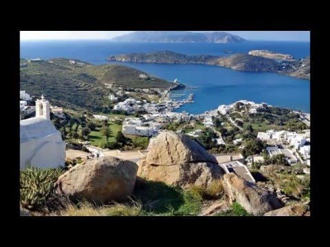 A Tourist's Mini Video Guide For Ios Island
