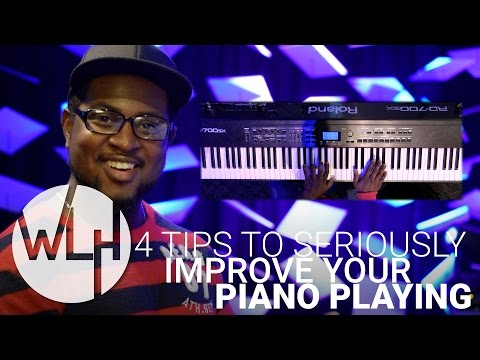 4 Tips That Will Seriously Improve Your Piano Playing