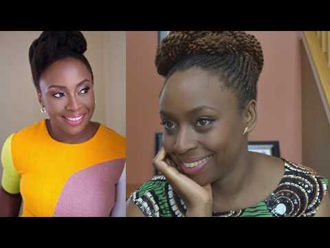 Chimamanda Adichie Biography and Net Worth