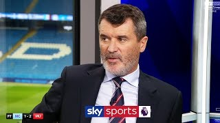 """I have little sympathy for Man City"" 