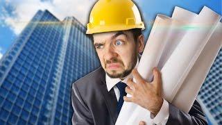 BUILD EM UP | Project Highrise #2
