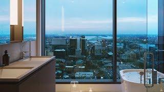 Les penthouses du projet immobilier Humaniti à Montréal | Montreal.TV