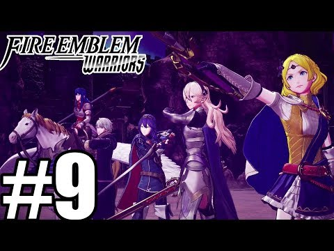 Thumbnail: Fire Emblem Warriors ENDING & Final Boss - Gameplay Walkthrough Part 9 - Nintendo Switch