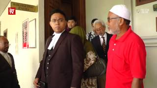 Siti Noor Aishah sentenced to five years in prison