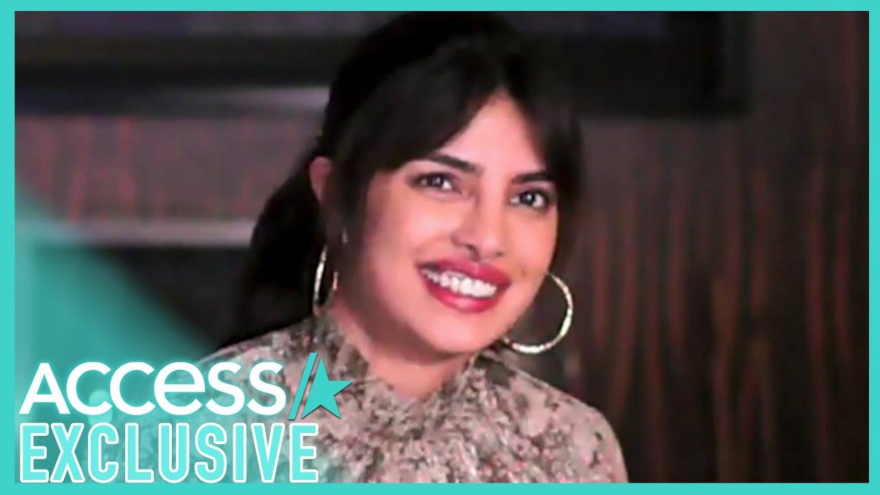 Priyanka Chopra Praises Vice President-Elect Kamala Harris