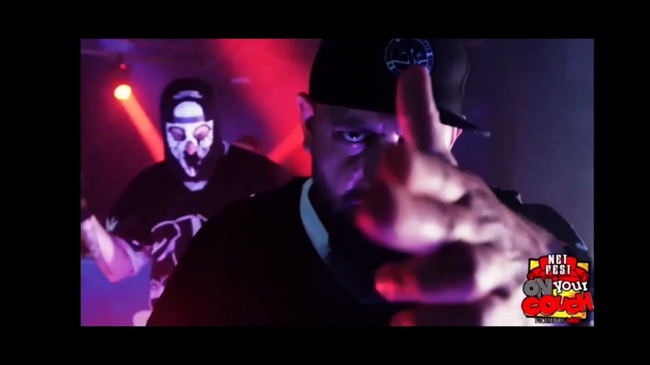 Sodoma Gomora -  Multikill (Live @NETFEST 2020)