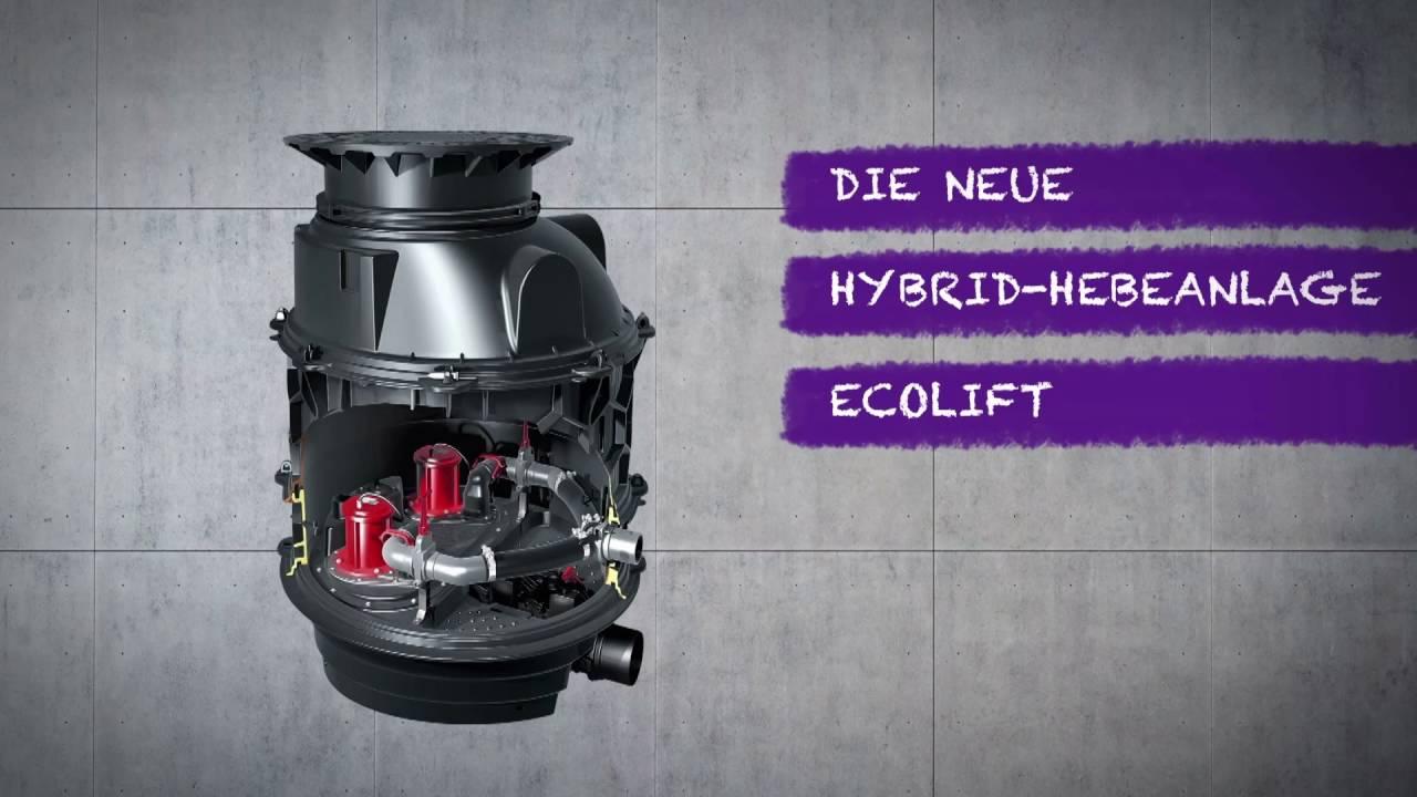 Kessel AG: Ecolift XL - YouTube