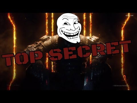 NEW SECRET LOBBY SCREENS BLACK OPS 3!! CLICK TO FIND OUT HOW!!