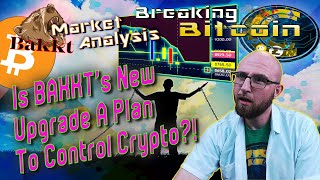 Bitcoin's 'Jericho Candle' Punishes Shorts - The Trend Punishes Longs.  Live Trading & Analysis
