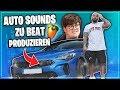 Gute Laune SONG aus Autogeräuschen bauen 🚘 (Vincent Lee der Werbesprecher)