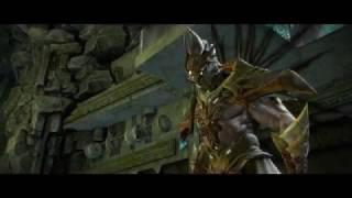 [GW2 Quickie] LAZARUS UNMASKED!