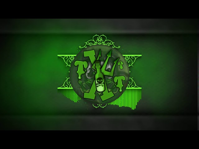 Toxic Trident - Venom (Toxic Trident Theme)