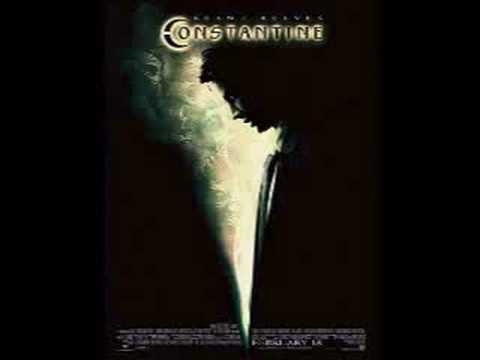 Constantine Soundtrack  Meet John Constantine