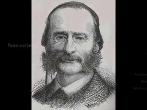 Jacques Offenbach : Pierrette et Jacquot - N° 4 : Duo de la lettre