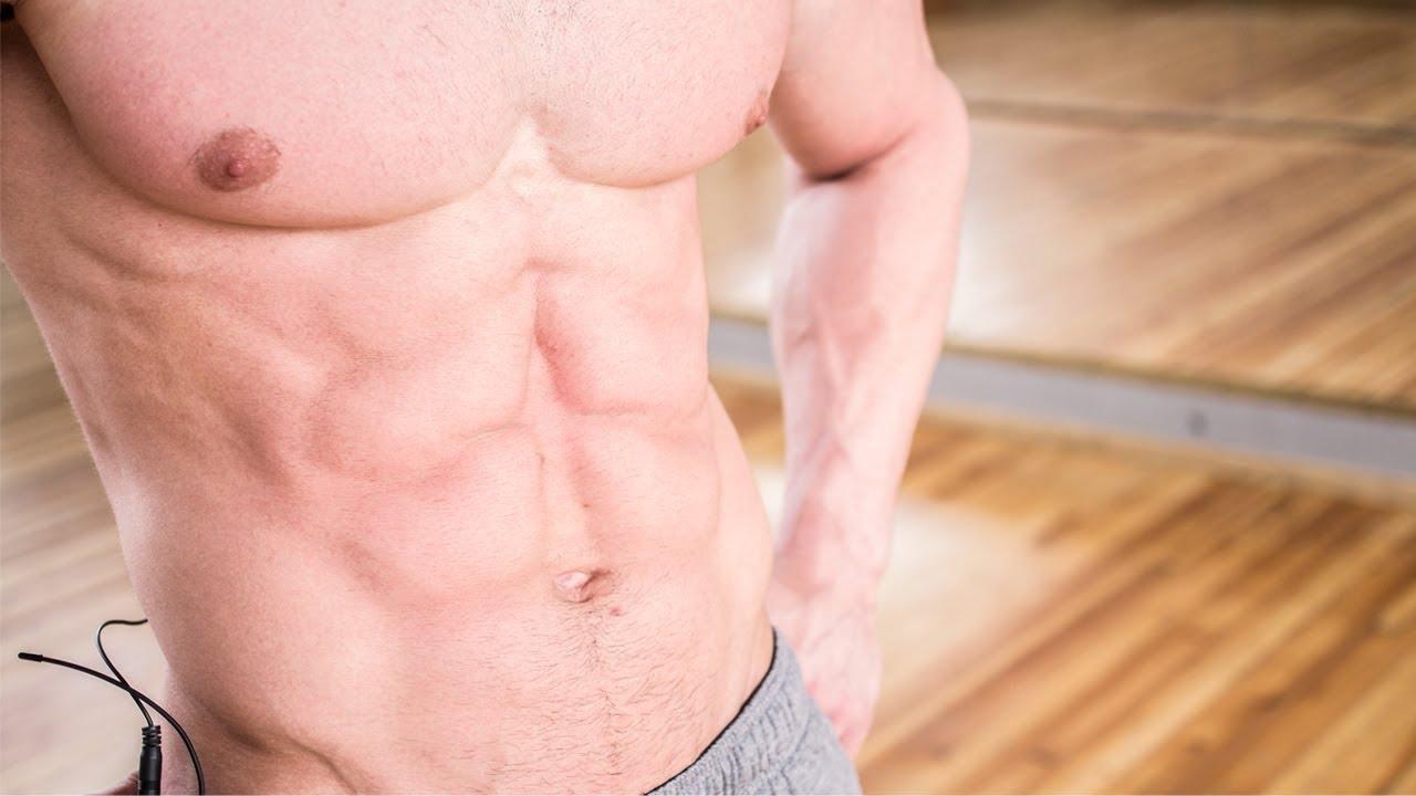 Упражнения на ПРЕСС с TRX! Укрепляем глубокие мышцы кора!