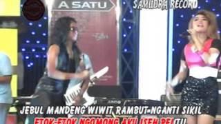 Dara Ravita & Demy - Ndemok Bokong [By MABES TANJUNG] MP3