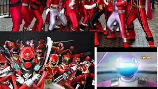 Power Rangers Tamil Dubbed Episodes Download