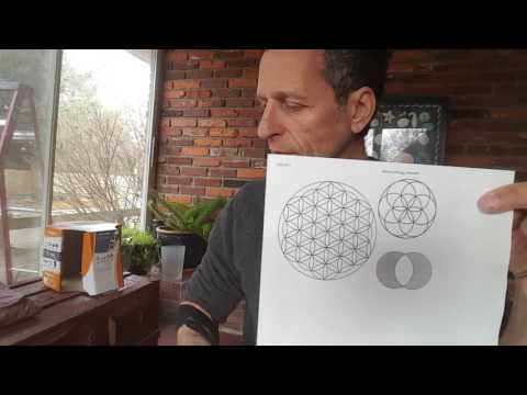Improving your life through knowledge - sacred geometry