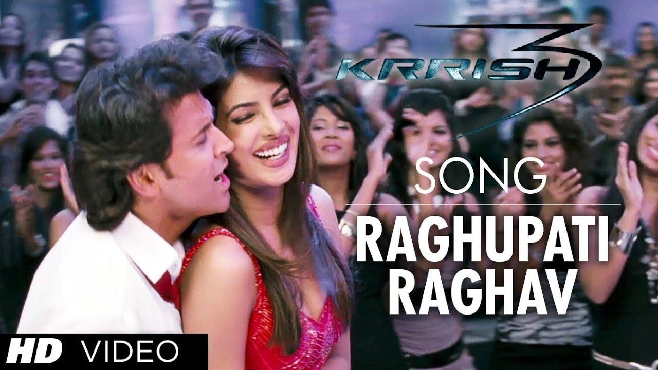 Raghupati Raghav – Krrish 3 OST