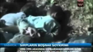 Srebrenitsa Katliamı (Boşnak Katliamı)