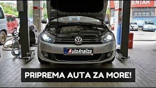 U GRČKU AUTOM 2019: Priprema auta, dokumenata i obavezne opreme!