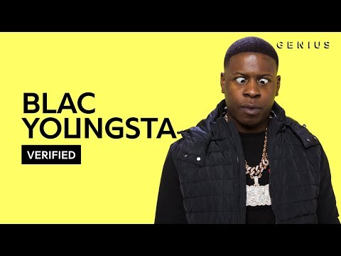 "Blac Youngsta ""Booty"" Official Lyrics & Meaning 