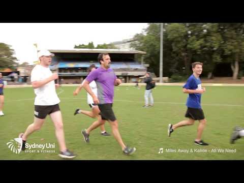 Interfaculty Sport At Sydney Uni