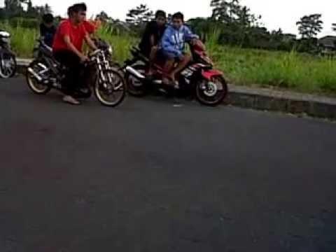 motor drag ninja op27