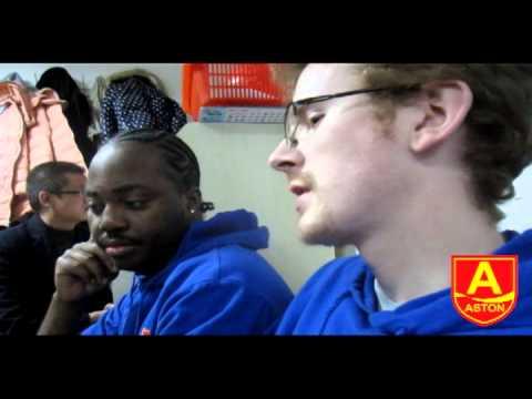 Xi'an Aston English School Christmas Video