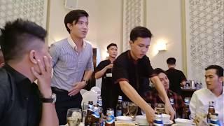 Bi Max Ghiền Mì Gõ hát đám cưới em gái Nabi Nhã Phương