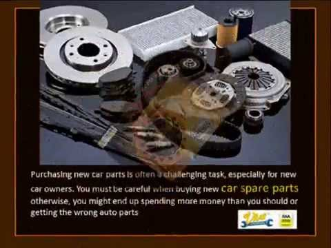 Viva Auto Repairs   Buying Tips For Car Spare Parts