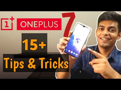 ONE PLUS 7 Best Features | 15+ Tips And Tricks | Hidden Features